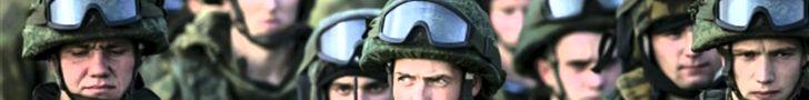 Биографии военных