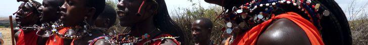Племена и народы