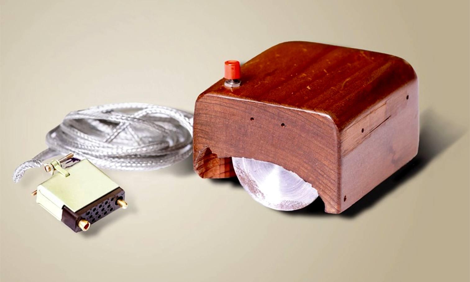 Картинки первых компьютерных мышей