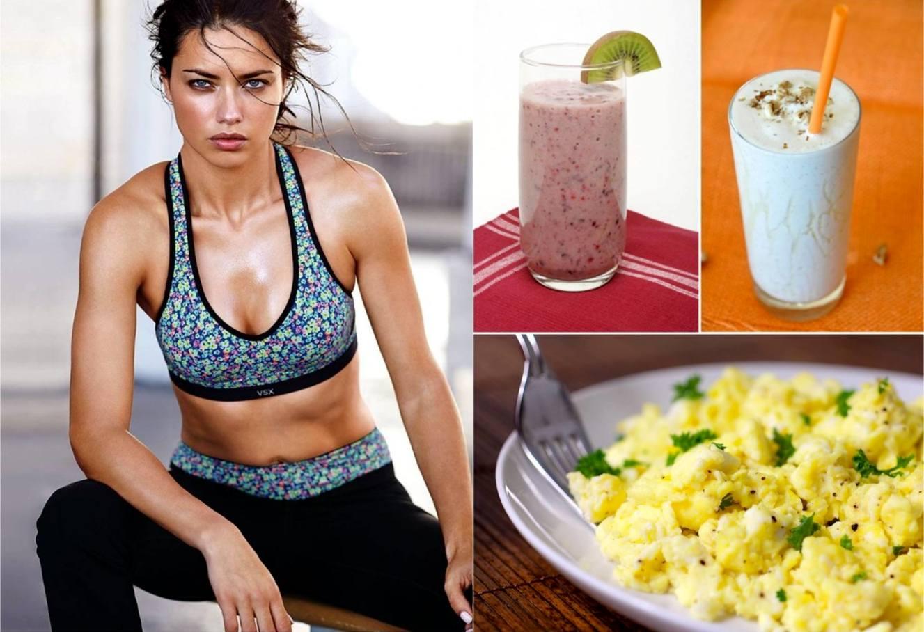 3 секрета легкого и быстрого похудения