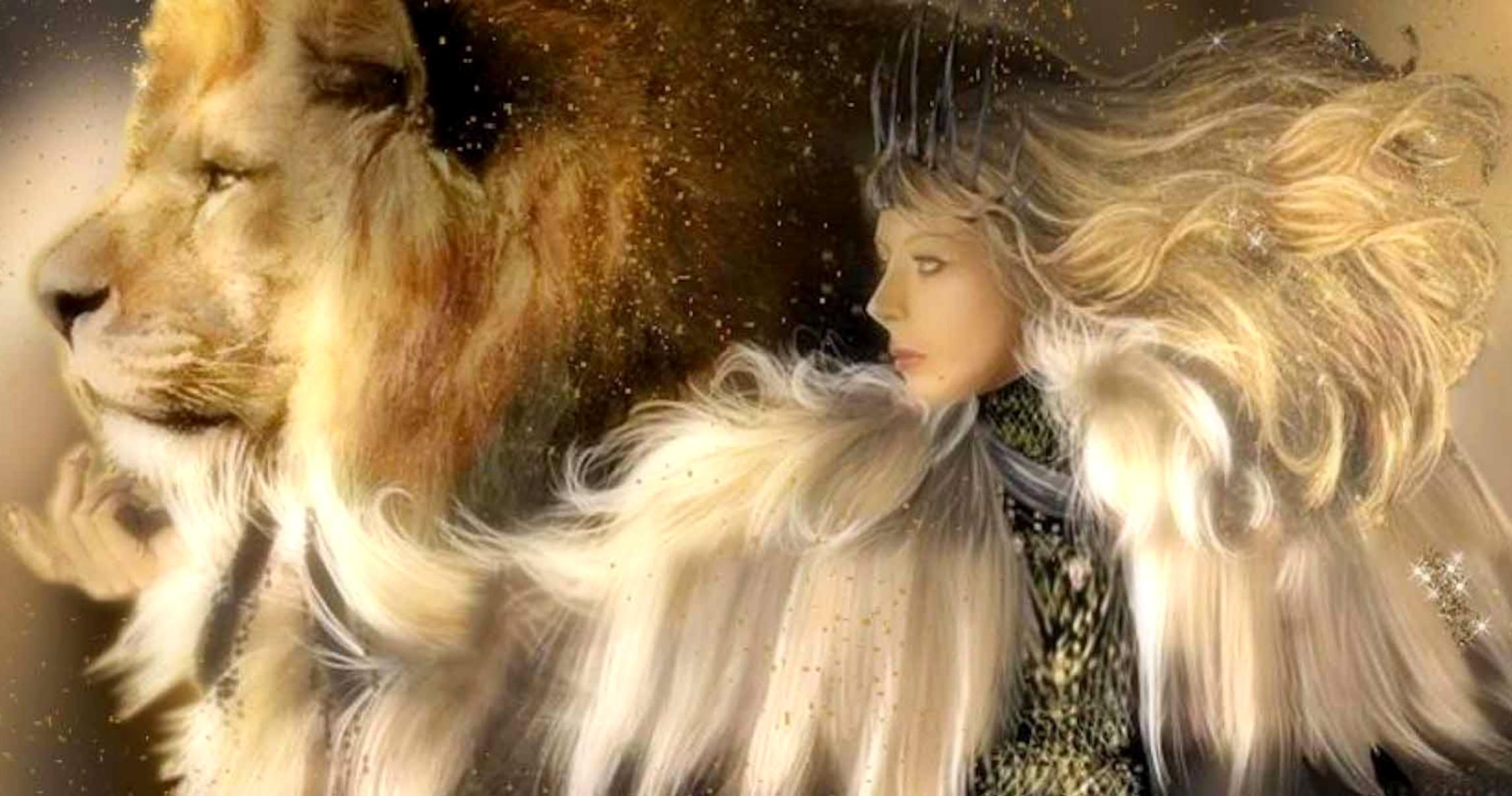 Львица королева картинки