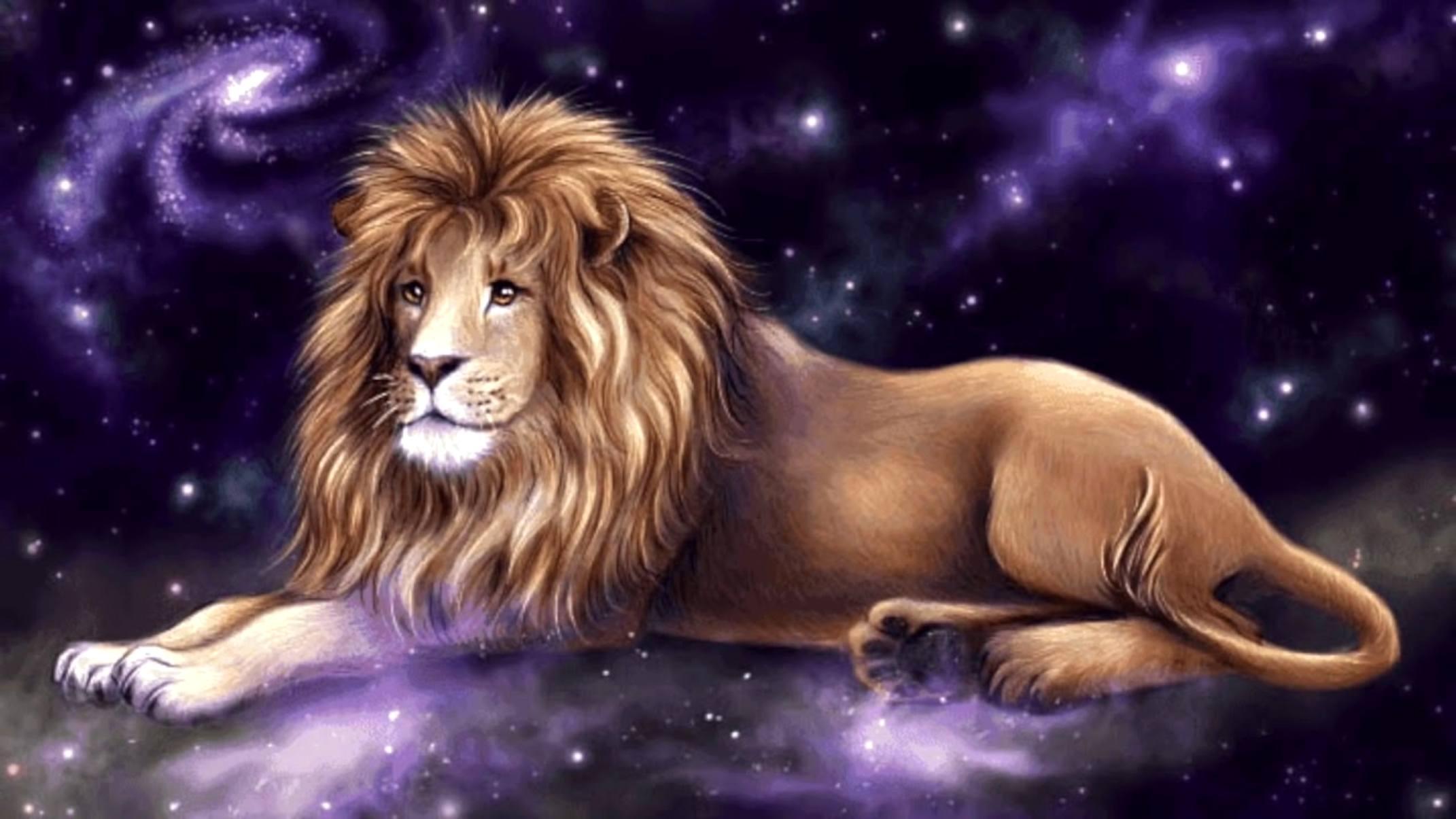 картинки на тему знак зодиака лев мушу