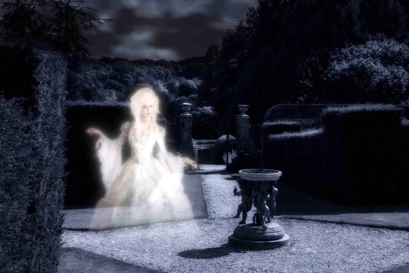 того, призраки картинки с призраками результаты