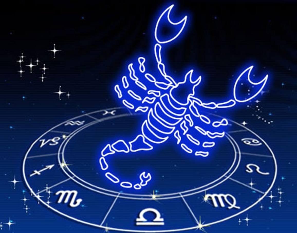 Скорпион картинки красивые знак зодиака