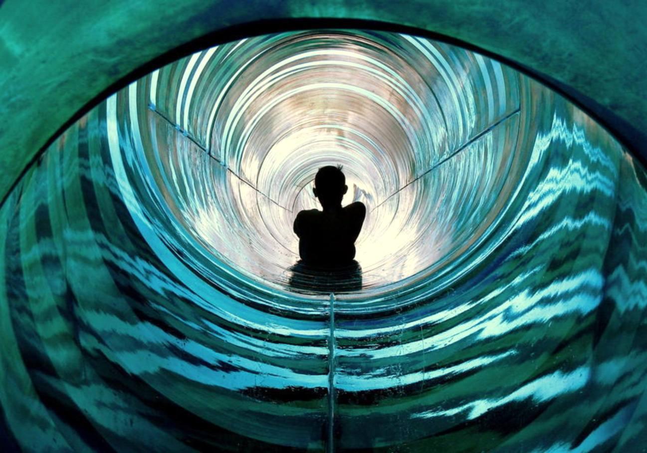 тоннели картинки в конце тоннеля центральных