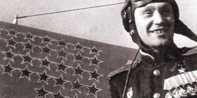 Лётчик Георгий Костылёв: Защитник блокадного Ленинграда