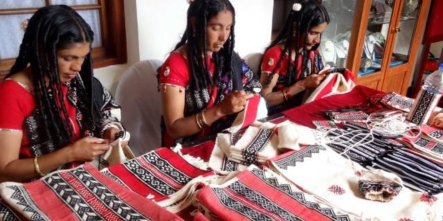 Племя тода в Индии: Мореходы Голубых гор
