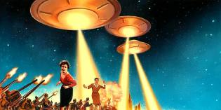 Фото: вторжение инопланетян — интересные факты