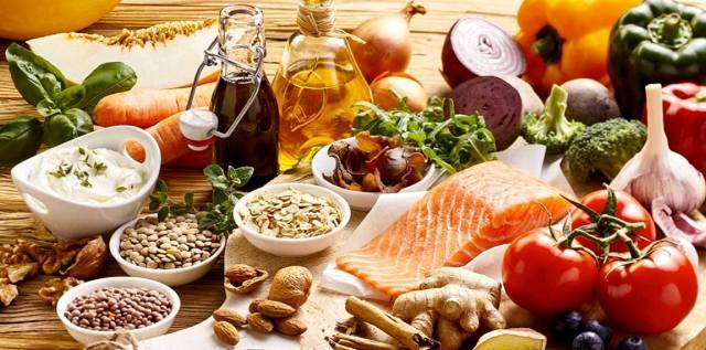 Пищевая синергия или диета продлевающая жизнь