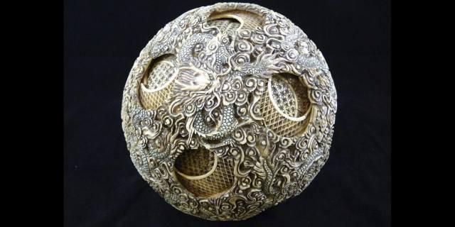 Китайские шары в шаре