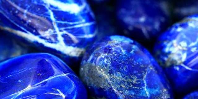 Камень лазурит - свойства кому подходит по знаку Зодиака