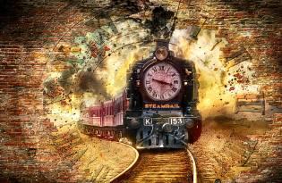 Фото: путешествие во времени — интересные факты