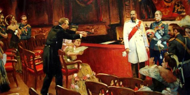 Какую роль в гибели Столыпина сыграл Николай II?