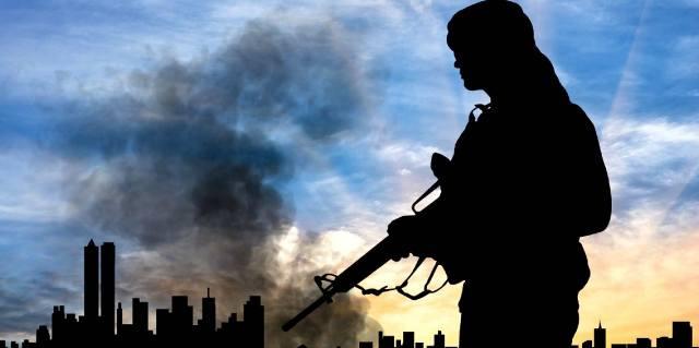Терроризм как глобальная проблема современности