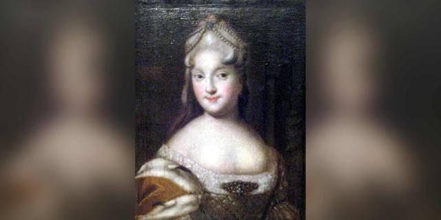 Екатерина Долгорукова: Царская невеста Петра 2