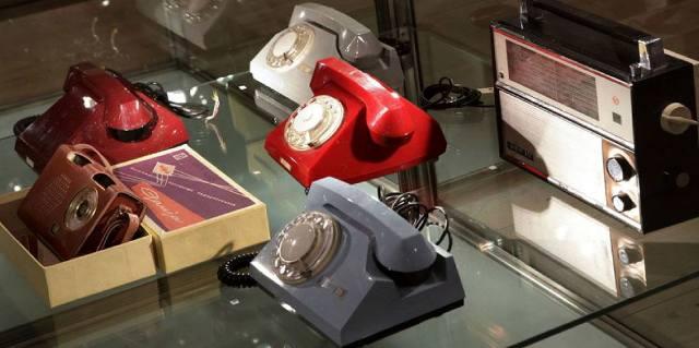 Исчезнувшие предметы советского быта