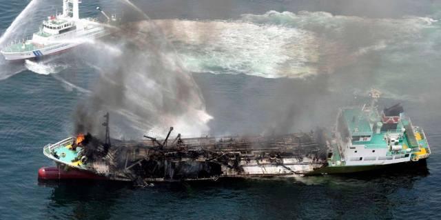 Самые странные морские катастрофы