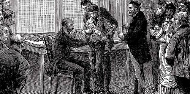 Как Александр 3 отправили крестьян во Францию лечиться от бешенства