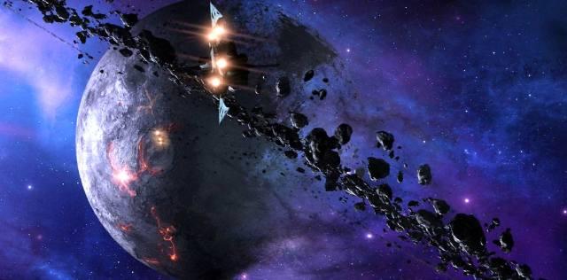 Скорпион - гороскоп на октябрь 2020 года
