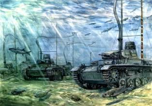 Фото: самые необычные танки — интересные факты