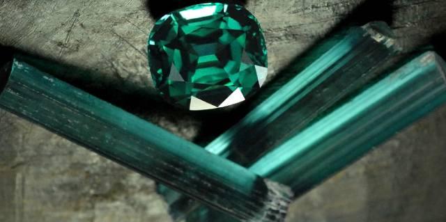 Камень индиголит свойства и значение, кому подходит