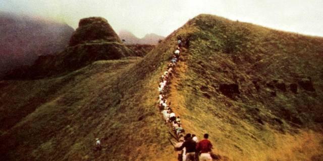 Тайна острова Рапа-Ити