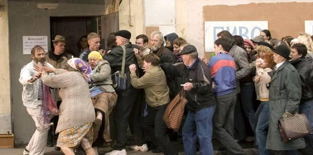 Борьба с пьянством и алкоголизмом в СССР