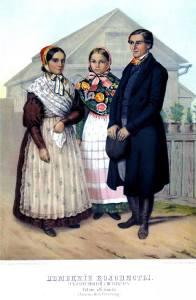 Фото: немецкие колонии в России, интересные факты