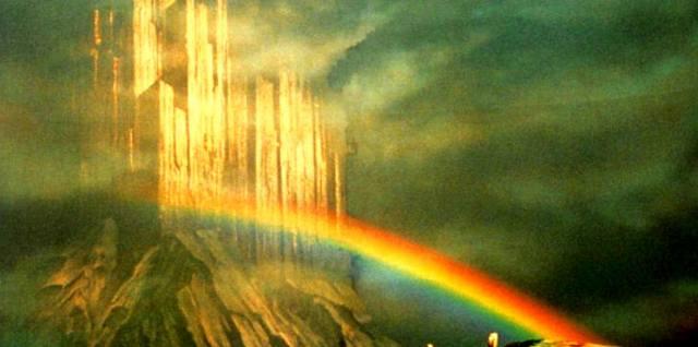 Радуга в мифологии народов мира