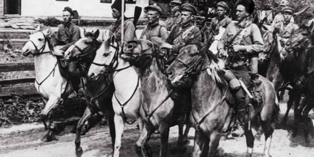 Восстание Сапожкова в Самаре