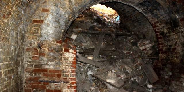 Тайные подземелья Тамбова