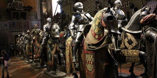 Музей Стибберта во Флоренции
