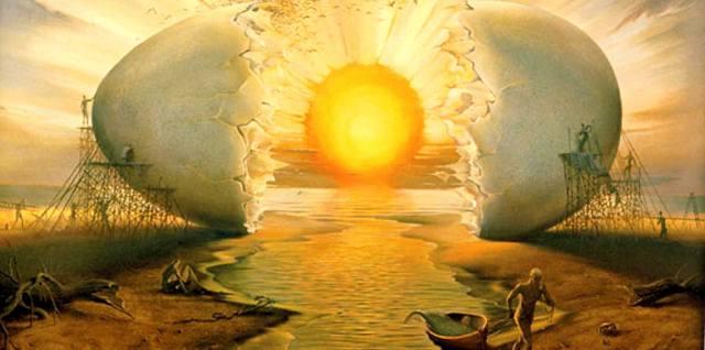 Боги и мироздание древних славян