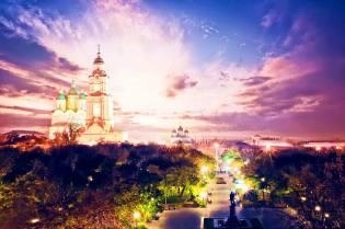 Фото: Астрахань — интересные факты