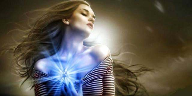 Светящиеся люди - тайна феномена