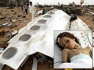 Фото: выжившие в катастрофах — интересные факты