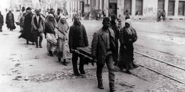 Почему грипп испанка не затронул Россию?