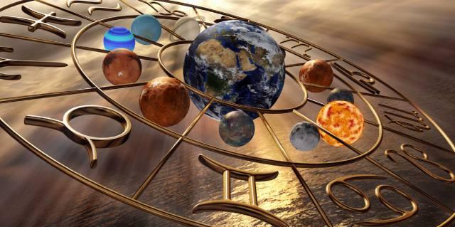 Астрологические планеты и возраст человека