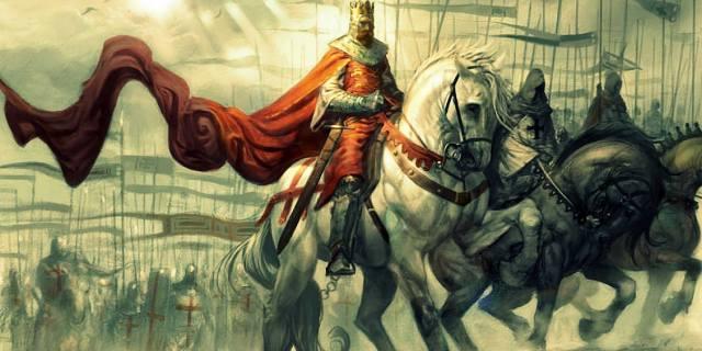 Ричард Львиное Сердце: Самый бездарный король Англии