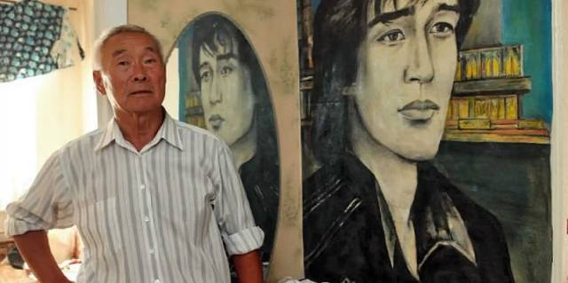 Отец Виктора Цоя: Интервью о сыне и семье