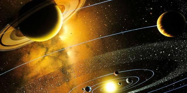 Ретроградные планеты в новом, 2021, году