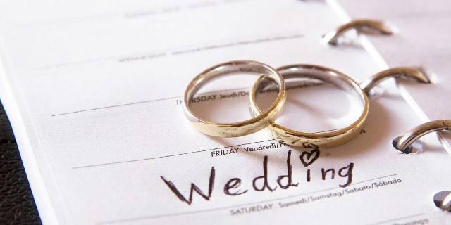 Гороскоп свадеб 2021 года - в каком месяце заключать брак?