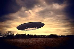 Фото: Вирго Митт и НЛО — интересные факты