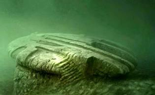 Фото: НЛО в Балтийском море — интересные факты