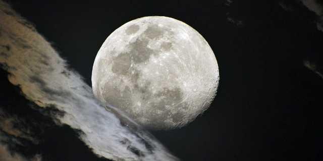 Циклы и фазы Луны - что можно делать?