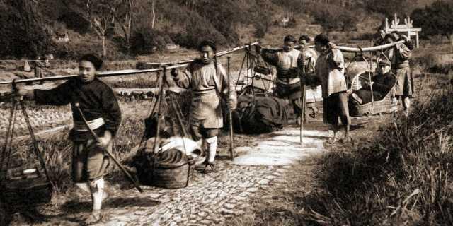 Харальд Смит - путешествие в Китай