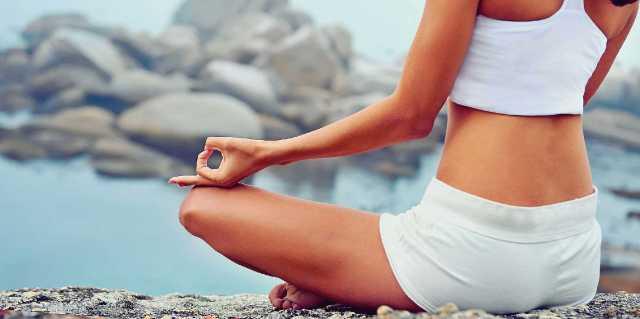 Как расслабить живот, чтобы жить счастливо?
