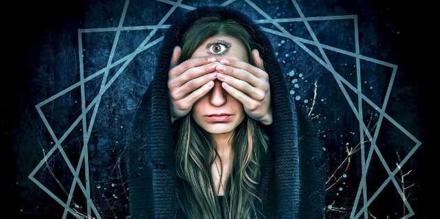 Третий глаз, чакра Аджна и энергетика человека
