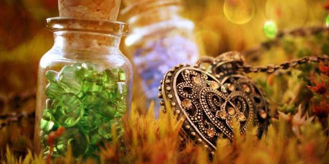 Магия ароматов - обряды и заговоры