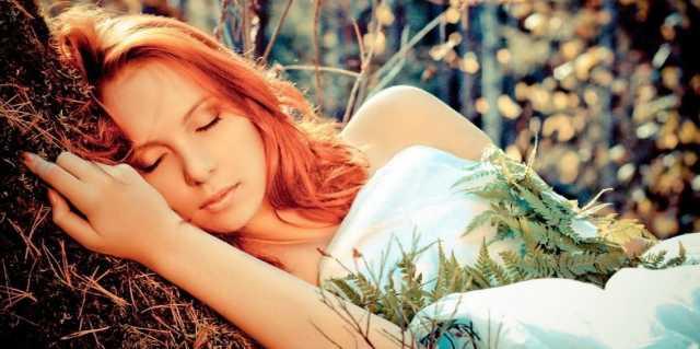 Вещие сны - дни когда сбываются сновиденья